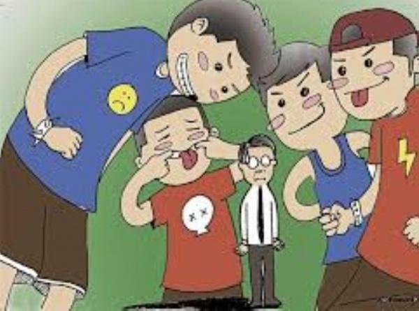 Akran Zorbalığı (Bullying) Nedir 58